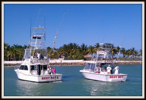 Best Bet Sportfishing