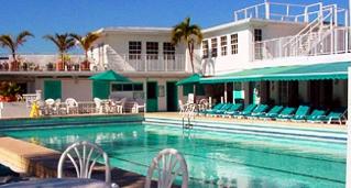 Cabana Beach Club