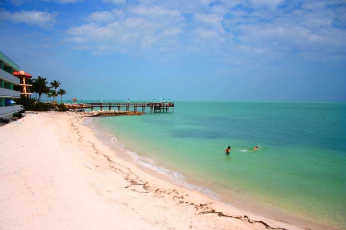 Clasa Cara Beach Florida Keys Weather in Spring