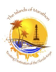 The Island of Marathon Chamber of Commerce Logo