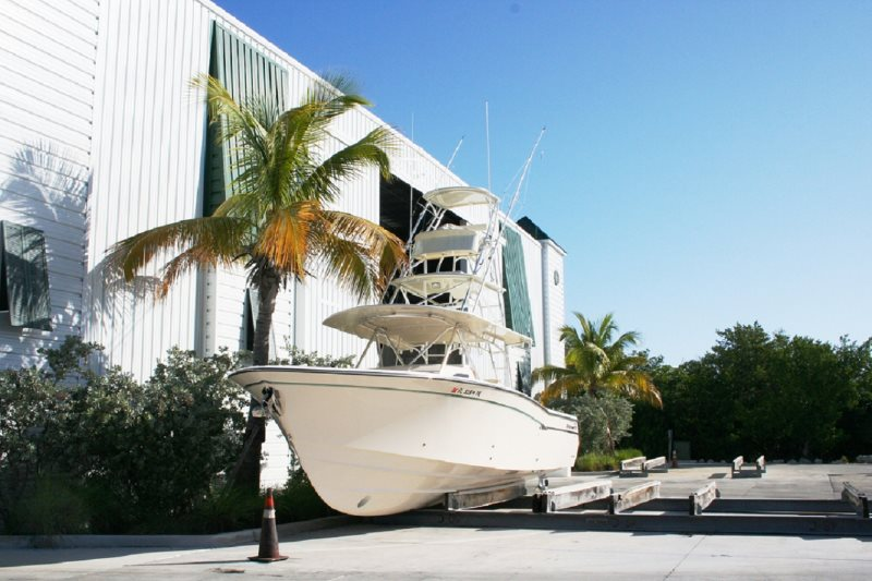 Boat Ramps Trailer Storage Coral Lagoon Vacation Rentals