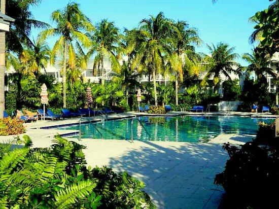 waterfront Indigo Reef Resort Vacation Rentals