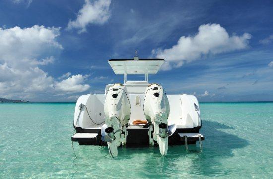 Captain Hooks Dive Shop & Boat Rentals