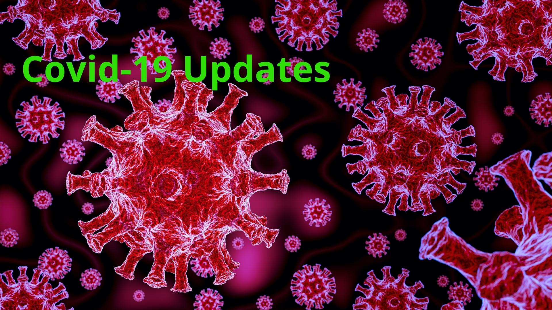 Florida Keys Covid 19 updates corona virus
