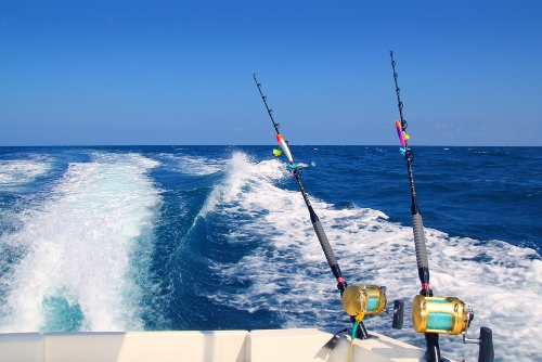 FLORIDA KEYS FISHING LICENSES