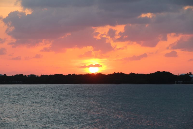 Waterviews from Your Private Porch - Florida Keys Vacation Rental