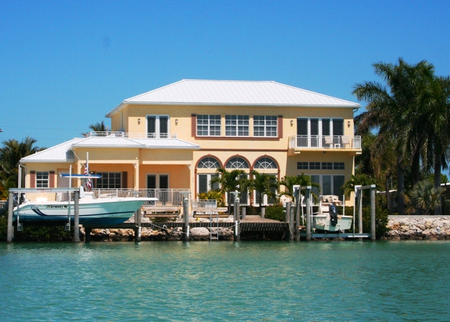 Florida Keys Vacation Rentals in Marathon FL